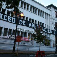 [Chile] A ofensiva começou – por Brigadas Malatesta