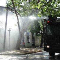 """[Chile] Convocação para comício preparação do julgamento oral """"Caso PDI"""""""
