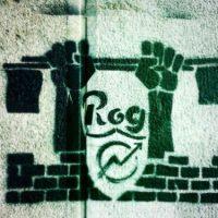[Eslovênia] Liubliana: O Centro Social Ocupado Rog vive!