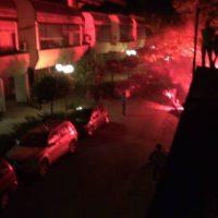[Eslovênia] Neonazistas atacam o Centro Social Okupado Rog
