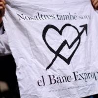 [Espanha] A única solução: reabertura do Banc Expropiat