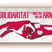 [Espanha] Arquivada a causa contra nove anarquistas acusados de terrorismo