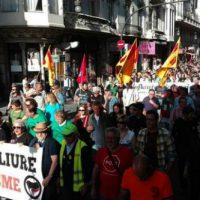 [Espanha] Crônica de 21 de maio: Valência livre do fascismo