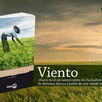 """[Espanha] Lançamento: """"Viento"""", de Javi Caballero"""