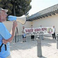 [Espanha] Porque venho apoiar a liberdade de Leonard Peltier