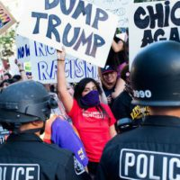 [EUA] Apoie os presos dos protestos anti-Trump em San Jose