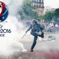 [França] Apelo à perturbar a Euro 2016