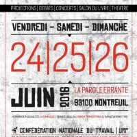 [França] Festival da CNT: um programa rico e eclético