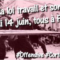 [França] Vamos todos a Paris no dia 14 de junho!