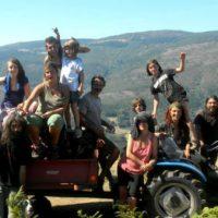 [Galícia] Negueira de Muniz: Arrecadação de fundos para escola alternativa