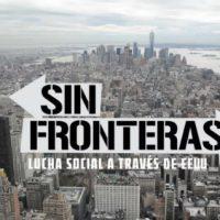 [Internacional] Sul Negro/Sem fronteiras: estreia de nova série antiautoritária – primeira temporada: as lutas sociais nos Estados Unidos