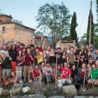 [Itália] Dois anos de Mondeggi: Coletivizar relações para criar um futuro diverso