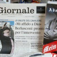 """[Itália] Jornal italiano oferece """"Minha Luta"""" em suplemento"""