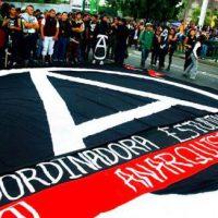 [México] Declaração de criação da Coordenação Estudantil Anarquista