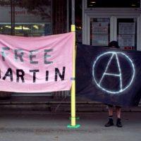 [República Tcheca] Mensagem do prisioneiro anarquista Martin Ignačák