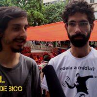 [Rio de Janeiro-RJ] Vídeo: 3ª Feira de Economias Coletivas no Méier
