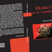 [Argentina] Novo título da Utopia Libertária: Durruti no Labirinto