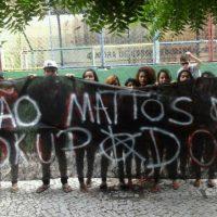 As ocupações secundaristas no Ceará: radicalização e democracia direta