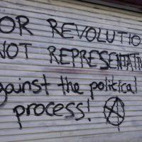 [Austrália] Campanha anti-eleitoral em Sydney