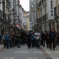 [Espanha] Crônica do passeio pelo Burgos Libertário