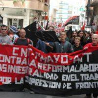 """[Espanha] Falece em Elda o histórico anarquista """"Blaky"""""""