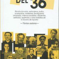 [Espanha] Lançamento: Biografias de 36