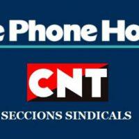 [Espanha] Nova vitória dos trabalhadores da The Phone House