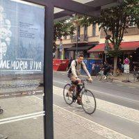 [Espanha] Tour de apresentação do documentário Memória Viva na Alemanha