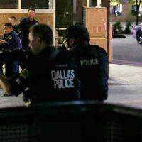 [EUA] Foi tudo inevitável: reflexões sobre o tiroteio em massa em Dallas