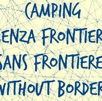 [Itália] Acampamento Sem Fronteiras, de 5 a 10 de agosto de 2016