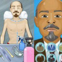 """Jogo de """"autópsia"""" em Lenin causa revolta na Rússia"""