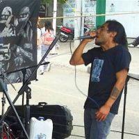 [México] Sua morte é a vida infinita de tuas ideias... Chava Olmos García vive!
