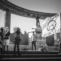 [México] Vídeo e Fotos: Em memória de Salvador Olmos, assassinado pela polícia em Oaxaca
