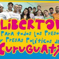[Paraguai] Chamado anarquista a solidariedade com xs presxs políticxs de Curuguaty
