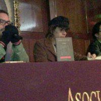 """[Peru] Resenha sobre a apresentação do livro """"Anarquia"""" de Manuel González Prada"""