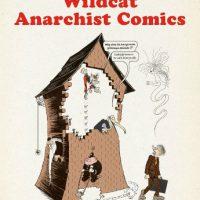 [Reino Unido] Lançamento: Wildcat Anarquist Comics
