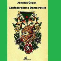 [Rio de Janeiro-RJ] Lançamento do livro Confederalismo Democrático