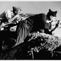 [São Paulo-SP] Exposição vai apresentar fotos da Guerra Civil Espanhola feitas por Robert Capa, Gerda Taro e David 'Chim' Seymour