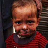 [Síria-Jordânia] 60 mil refugiados sírios sem alimentos nem ajuda médica