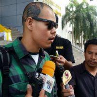 [Tailândia] Bangkok: Sentenciado por ato de rebelião, anarquista diz justiça não atendida