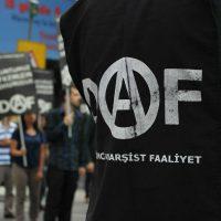 [Turquia] O Golpe é o Estado, Revolução é Liberdade!