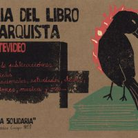 [Uruguai] 5ª Feira do Livro Anarquista de Montevidéu