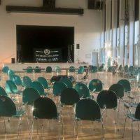 [Alemanha] Frankfurt: Relato sobre o X Congresso da Internacional de Federações Anarquistas
