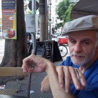 Anarquista de 61 anos está desaparecido em São Paulo há 14 dias