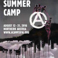 [Áustria] Acampamento de Verão Anarquista 2016
