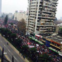 [Chile] AFP's, Reformas, Reformismo e Anarquismo
