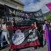 [Colômbia] Sobre a 47ª Marcha Por la Liberación Marika