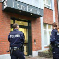 [Espanha-Alemanha] Outro companheiro de Barcelona encarcerado pelo caso de expropriações a bancos alemães