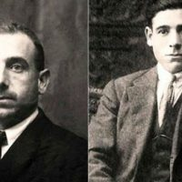 [Espanha] Os irmãos Lapeña: a trágica história dos dois primeiros exumados no Valle de los Caídos