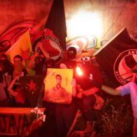 [EUA] Saudações dos anarquistas de Nova Iorque ao combatente anarquista da YPG Jordan MacTaggart
